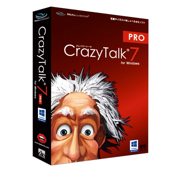 CrazyTalk 0 PRO for Windows