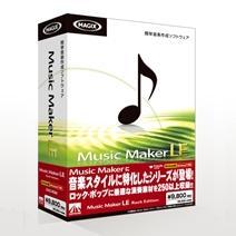 Music Maker LE
